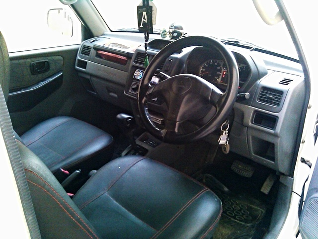 Mitsubishi Pajero Pic X on 2001 Mitsubishi Galant Interior