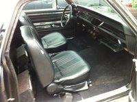 Picture of 1966 Chevrolet El Camino, interior