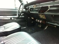 Picture of 1966 Chevrolet El Camino, interior