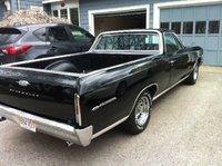 Picture of 1966 Chevrolet El Camino, exterior