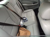 Picture of 2004 Jaguar XJR 4 Dr Supercharged Sedan, interior