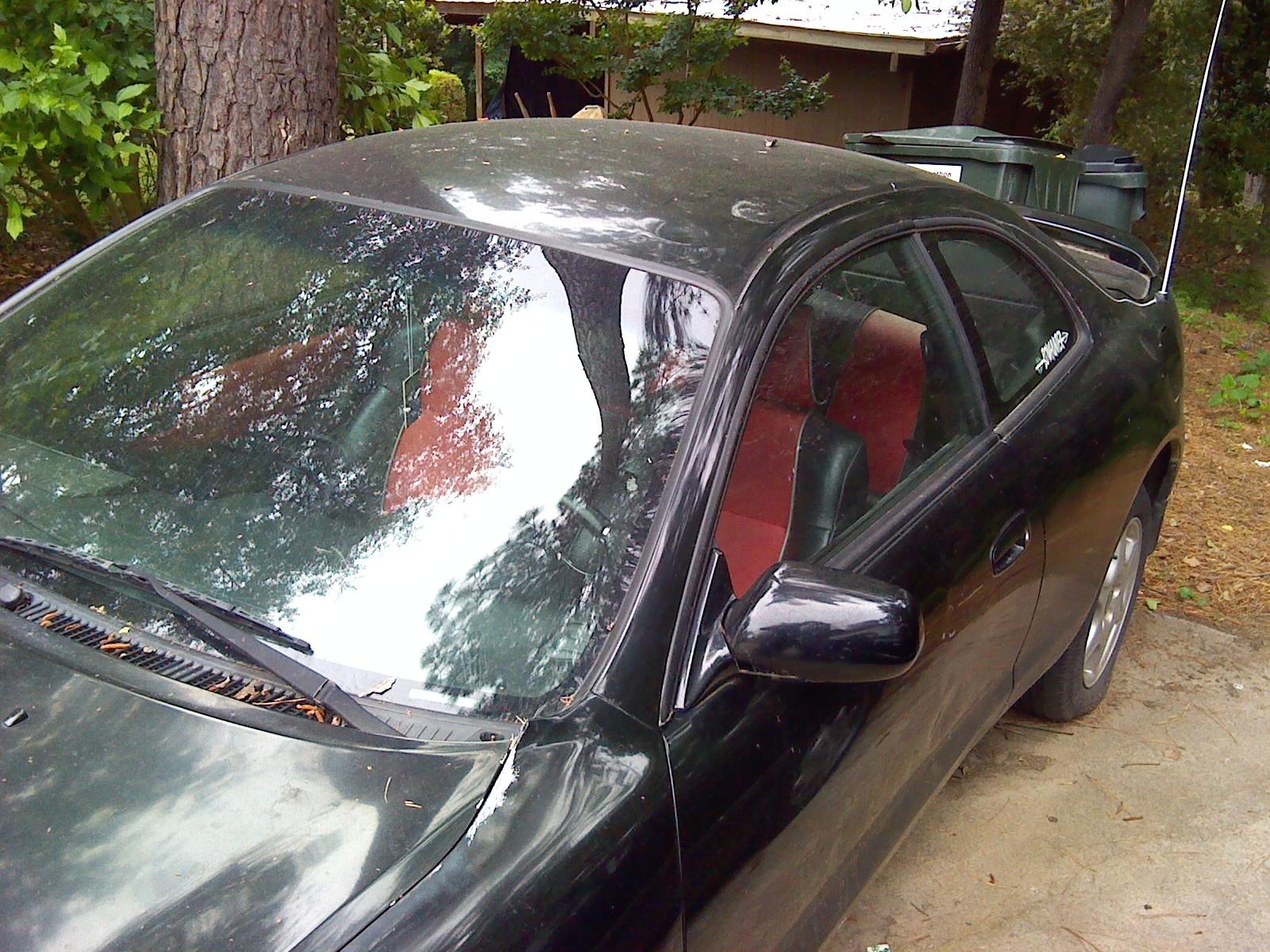 1996 Toyota Celica