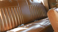 Picture of 1978 Ford Thunderbird, interior, gallery_worthy