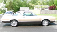 1978 Ford Thunderbird Overview