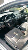 Picture of 2009 Honda Accord EX-L V6, interior