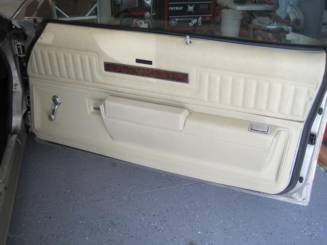 Picture of 1973 Chevrolet Chevelle, interior