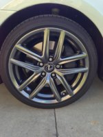 Picture of 2014 Lexus IS 350 Base