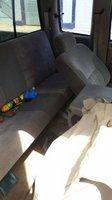 Picture of 1995 Dodge Ram Pickup 2500 Laramie SLT Standard Cab LB, interior