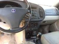 Picture of 1997 Saab 900 2 Dr S Convertible, interior