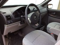 2005 Chevrolet Uplander Base picture, interior