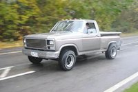 1982 Ford F-150 Picture Gallery