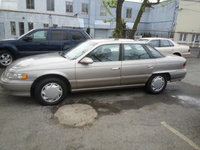 1994 Mercury Sable Overview