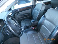 Picture of 2001 Audi Allroad Quattro, interior