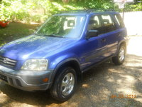 Picture of 1997 Honda CR-V LX AWD, exterior, gallery_worthy