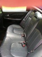 Picture of 2005 Hyundai Sonata LX, interior