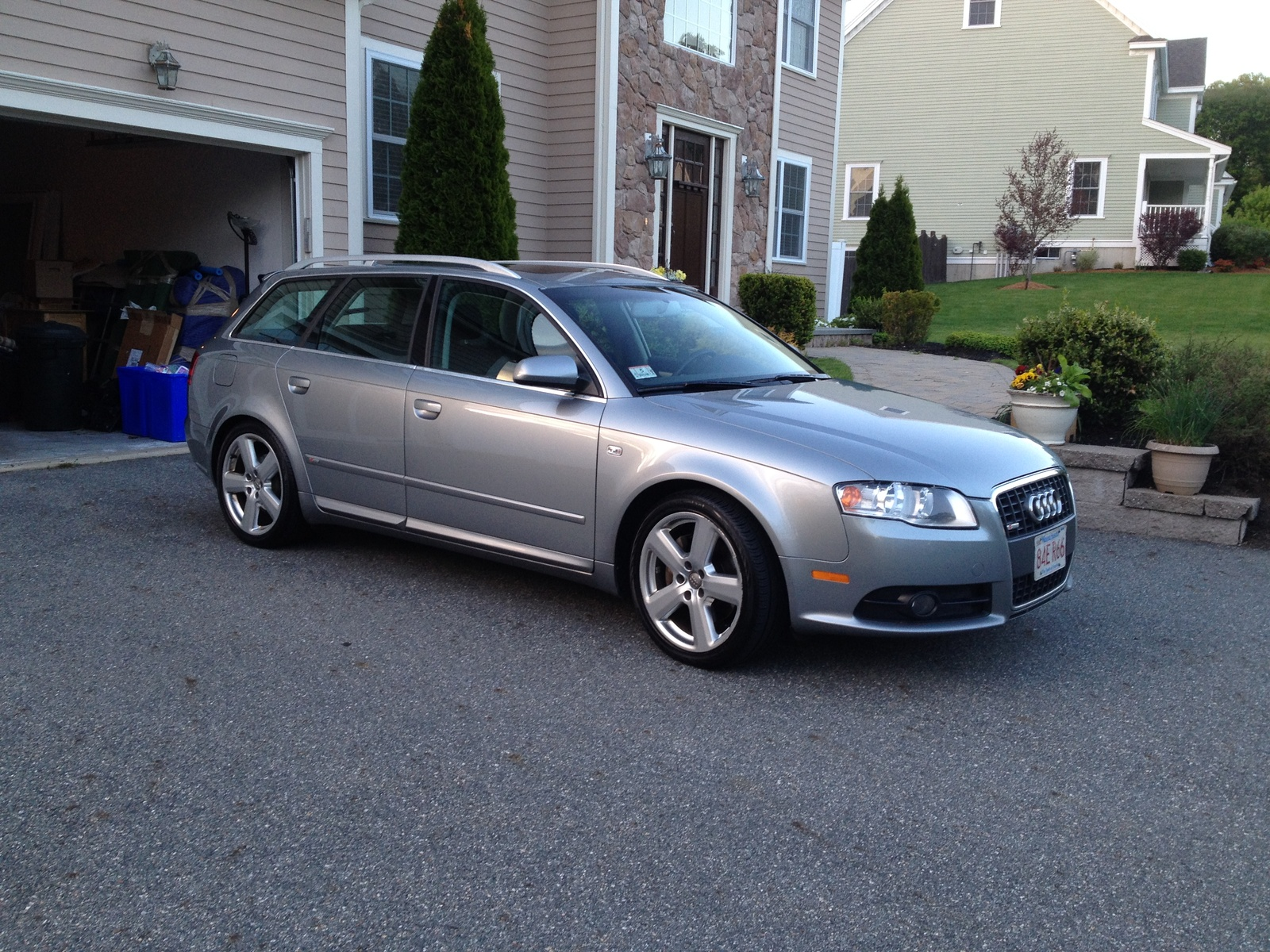2005 audi a4 20 t quattro review