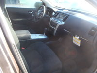 Picture of 2012 Nissan Murano S AWD, interior