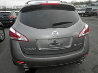 Picture of 2012 Nissan Murano SL