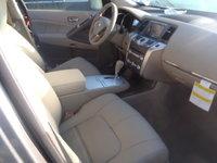 Picture of 2012 Nissan Murano SL, interior