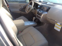 Picture of 2012 Nissan Murano SL, interior