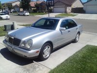 Picture of 1998 Mercedes-Benz E-Class E 430, exterior, gallery_worthy