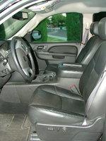 Picture of 2012 Chevrolet Silverado 1500 LTZ Crew Cab, interior