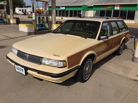 Picture of 1992 Oldsmobile Cutlass Ciera 4 Dr SL Cruiser Wagon, exterior