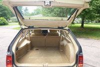 Picture of 1992 Oldsmobile Cutlass Ciera 4 Dr SL Cruiser Wagon, interior