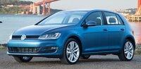 2015 Volkswagen Golf, Front-quarter view, exterior, manufacturer, gallery_worthy