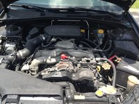 2008 Subaru Legacy 2.5 GT Limited picture, engine