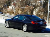 Picture of 2013 BMW 7 Series 750Li xDrive, exterior, gallery_worthy