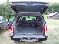 1999 GMC Jimmy 4 Dr SLT 4WD SUV, 1999 GMC Jimmy SLT, interior