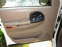 Picture of 2005 Pontiac Montana SV6 4 Dr 1SB Passenger Van, interior