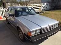 Picture of 1983 Toyota Cressida STD, exterior