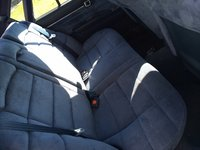 Picture of 1983 Toyota Cressida STD, interior, gallery_worthy