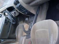 Picture of 2002 Hyundai Santa Fe GLS, interior