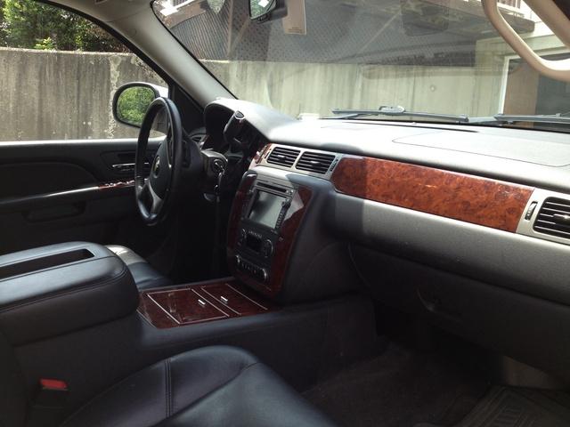2010 Chevrolet Tahoe Pictures Cargurus