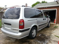 Picture of 2002 Chevrolet Venture LS, exterior