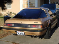 Picture of 1982 Mazda RX-7 GS, exterior