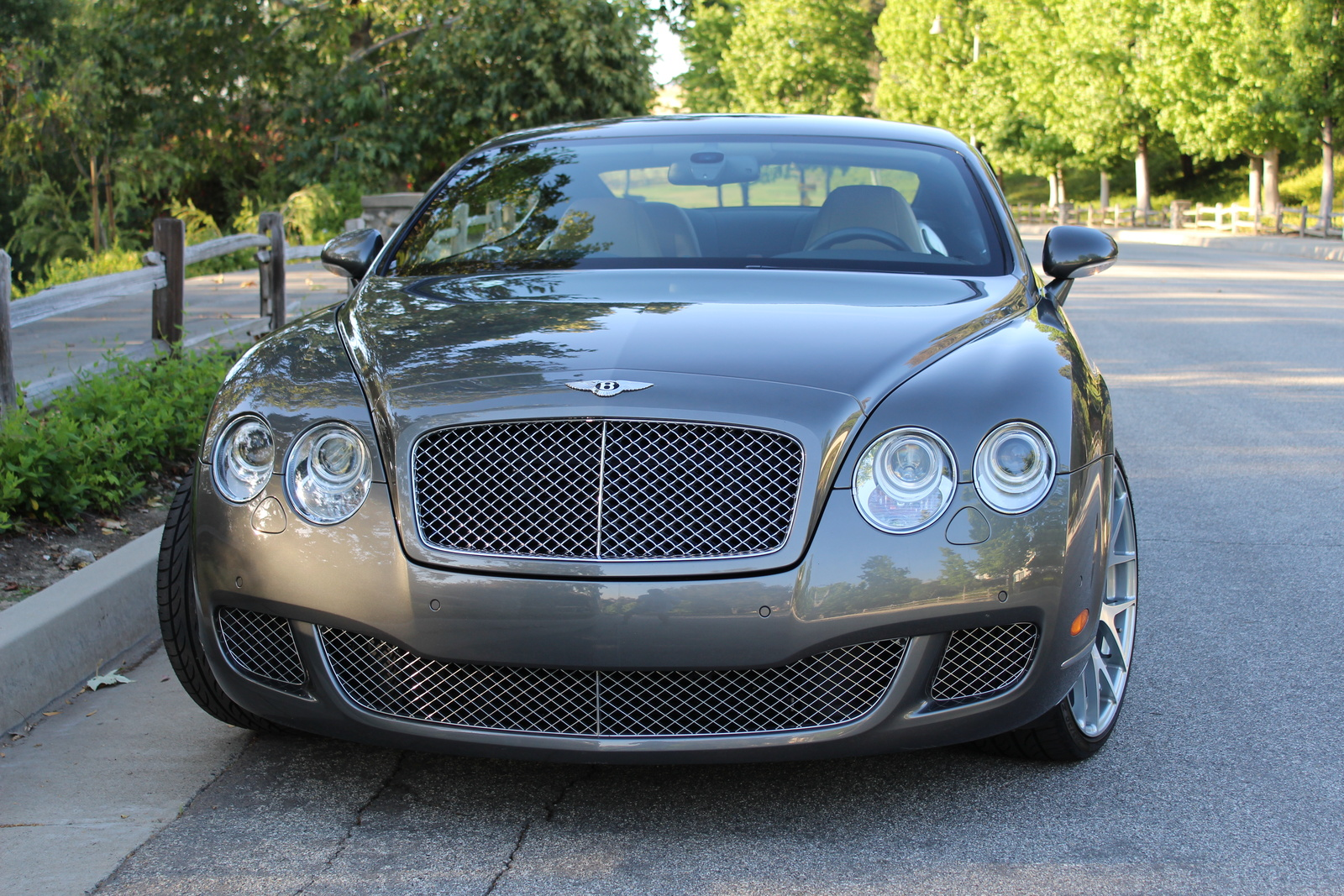 2008 Bentley Continental GT - Pictures - CarGurus