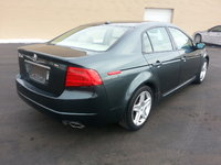Picture of 2004 Acura TL 5-Spd AT, exterior