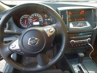 Picture of 2012 Nissan Maxima SV, interior
