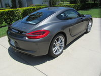 Picture of 2014 Porsche Cayman S