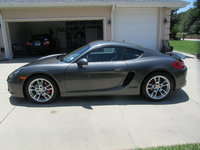 Picture of 2014 Porsche Cayman S, exterior