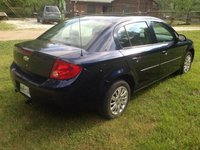 Picture of 2010 Chevrolet Cobalt LT1, exterior, gallery_worthy