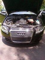 Picture of 2006 Audi A4 2.0T Quattro, engine