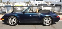Picture of 1997 Porsche 911 Carrera Convertible, exterior, gallery_worthy