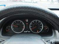 Picture of 2009 Honda Accord LX, interior