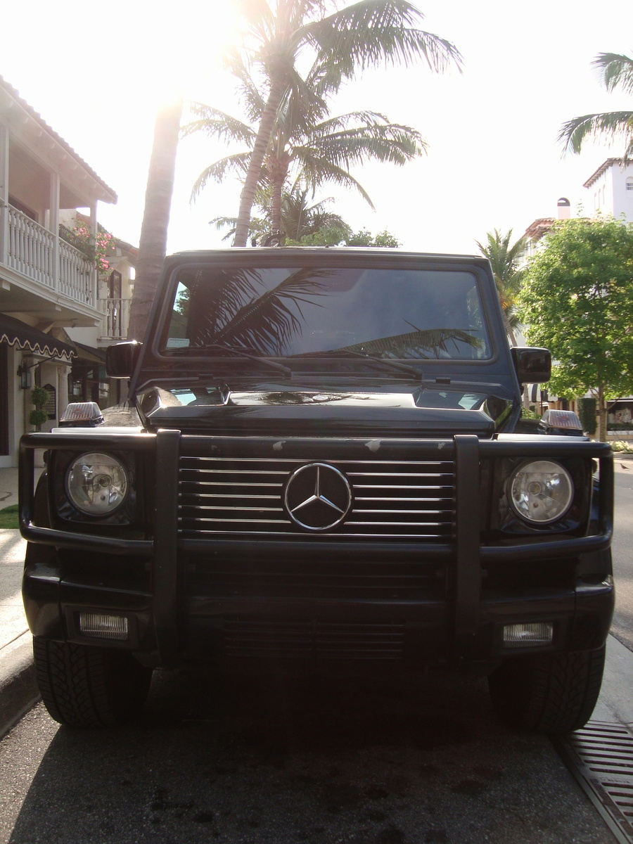 Used brabus g55 for autos weblog for 2014 mercedes benz g wagon for sale