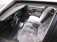 Picture of 1983 Oldsmobile Ninety-Eight, interior